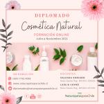 Afiche cosmética natural 2